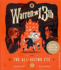 Warren the 13th and the All-Seeing Eye SC (2016 Quirk Books) Preview and Activities 1-1ST