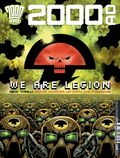 2000 AD (1977 IPC/Fleetway) UK 1937