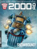 2000 AD (1977 IPC/Fleetway) UK 1940