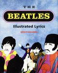 Beatles Illustrated Lyrics HC (1999 Black Dog and Leventhal) 1-REP