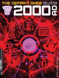 2000 AD (1977 IPC/Fleetway) UK 1972