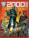 2000 AD (1977 IPC/Fleetway/Rebellion) UK 1977