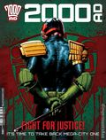 2000 AD (1977 IPC/Fleetway) UK 1986