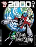 2000 AD (1977 IPC/Fleetway) UK 1988