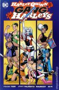 Harley Quinn and Her Gang of Harleys TPB (2017 DC) 1-1ST