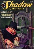 Shadow SC (2006- Sanctum Books) Double Novel Series 114-1ST