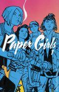 Paper Girls TPB (2016-2019 Image) 1-REP