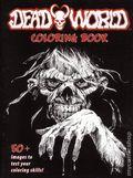 Deadworld Coloring Book SC (2017 Caliber) 1-1ST