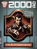 2000 AD (1977 IPC/Fleetway) UK 2007