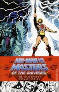 He-Man and the Masters of the Universe The Newspaper Comics Strips HC (2017 DH) 1-1ST