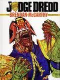 Judge Dredd The Complete Brendan McCarthy HC (2017 IDW) 1-1ST