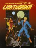 Lightrunner GN (2017 Dover) New Edition 1-1ST