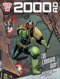 2000 AD (1977 IPC/Fleetway) UK 2009