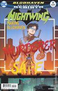 Nightwing (2016) 14A