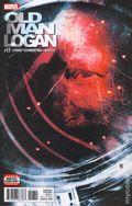 Old Man Logan (2016 Marvel) 17