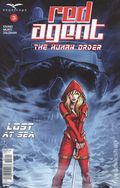 Red Agent Human Order (2016 Zenescope) 3A