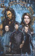 Stargate Atlantis Gateways (2016) 2B