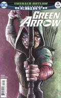 Green Arrow (2016 5th Series) 16A