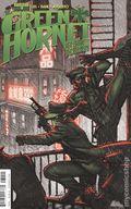 Green Hornet Reign of the Demon (2016) 3A