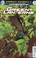 Green Lanterns (2016) 16A