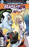 Harley Quinn (2016) 13A