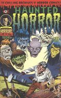Haunted Horror (2012 IDW) 26