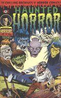 Haunted Horror (2012 IDW/Yoe Comics) 26