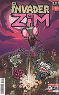 Invader Zim (2015 Oni Press) 1DOLLAR