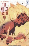 Jim Thompson Killer Inside Me (2016 IDW) 5