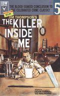 Jim Thompson Killer Inside Me (2016 IDW) 5SUB