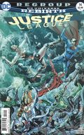Justice League (2016) 14A