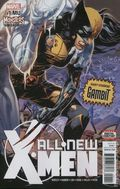 All New X-Men (2015 2nd Series) 1.MUA