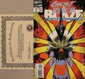 Ghost Rider Blaze Spirits of Vengeance (1992) 12DFSIGNED
