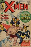 Uncanny X-Men (1963 1st Series) UK Edition 3UK