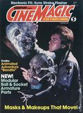 Starlog Presents CineMagic (1979-1987 O'Quinn Studios) 20