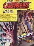 Starlog Presents CineMagic (1979-1987 O'Quinn Studios) 25