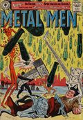 Metal Men (1963 Mimosa) South African Edition 1