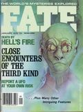 Fate Magazine (1948-Present Clark Publishing) Digest/Magazine Vol. 31 #1