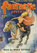 Fantastic Adventures (1939-1953 Ziff-Davis Publishing ) Vol. 12 #12