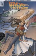 Back to the Future (2015 IDW) 16A