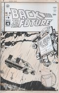 Back to the Future (2015 IDW) 16B