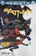 Batman (2016 3rd Series) 16B