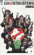 Ghostbusters (2017) Annual 1SUB