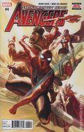 Avengers (2016 6th Series) 4A