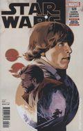Star Wars (2015 Marvel) 28A