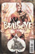 Bullseye (2017 Marvel) 1B