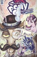 My Little Pony Friendship Is Magic (2012 IDW) 50RI
