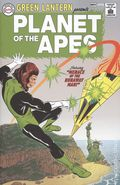 Planet of the Apes Green Lantern (2017) 1C