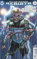 Green Arrow (2016 5th Series) 16B