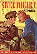 Sweetheart Stories (1925 Dell Publishing) Pulp 324
